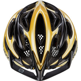 Rudy Project Sterling + Casco, gold - black shiny